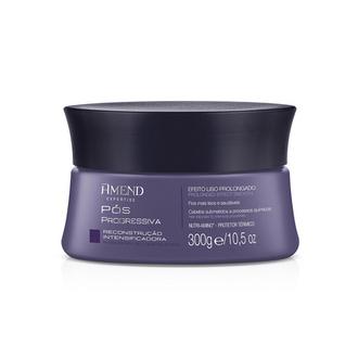 Amend, Маска-ревитализант для волос Intensifier, 300 мл