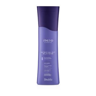 Amend, Шампунь для волос Neutralizing Specialist Blond, 250 мл