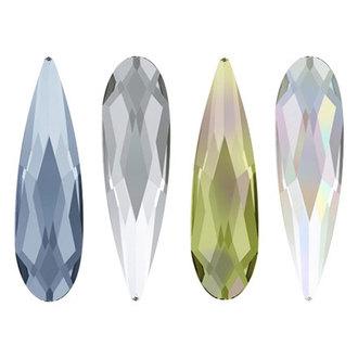 Swarovski, Набор Flat Back Crystal