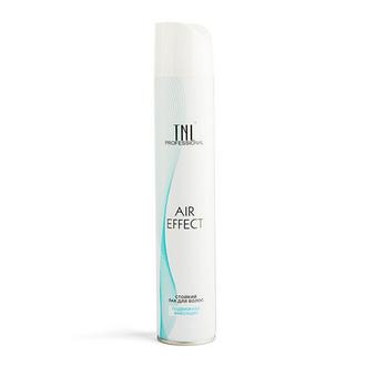 TNL, Лак для волос Air Effect «Подвижная фиксация», профессиональный