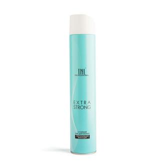 TNL, Лак для волос Extra Strong «Сверхсильная фиксация», профессиональный