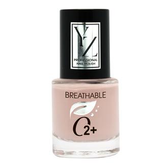 Yllozure, Лак для ногтей О2+ «Свободное дыхание» №6207