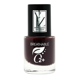 Yllozure, Лак для ногтей О2+ «Свободное дыхание» №6214