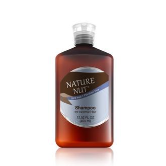 Nature Nut, Шампунь для нормальных волос, 400 мл