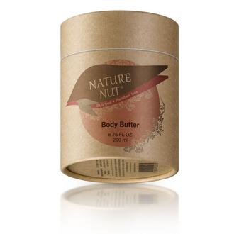 Nature Nut, Масло для тела, 200 мл