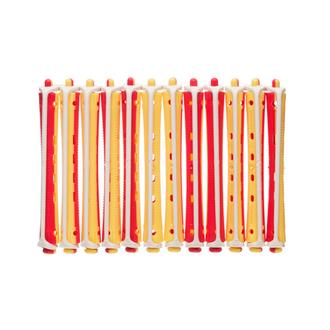 OLLIN, Бигуди для химической завивки, длинные, 9 мм, 12 шт.