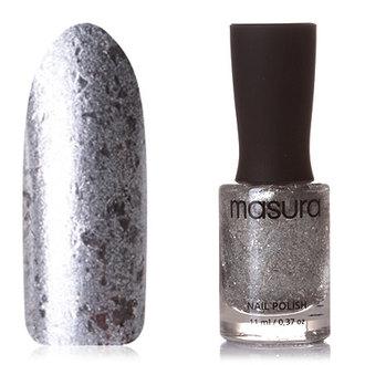 Masura, Лак для ногтей №1331, Металлическая мышка, 11 мл
