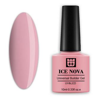 Ice Nova, Универсальный гель №06, 10 мл