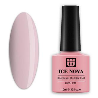 Ice Nova, Универсальный гель №09, 10 мл