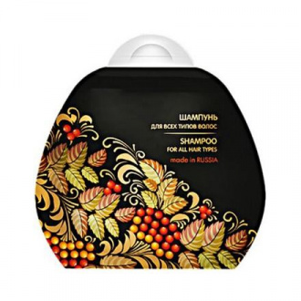 Cafemimi, Шампунь для волос Made in Russia, 100 мл