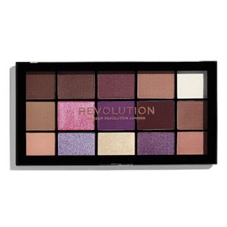 Makeup Revolution, Тени для век Re-Loaded, Visionary