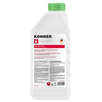 Konner, Гель для рук «Жидкие перчатки», 1 л