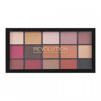 Makeup Revolution, Тени для век Re-Loaded, Iconic Vitality