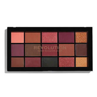 Makeup Revolution, Тени для век Re-Loaded, Newtrals 3