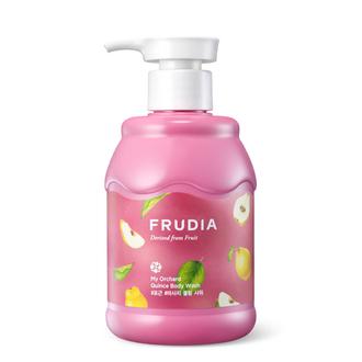 Frudia, Гель для душа My Orchard Quince, 350 мл