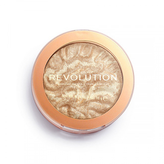 Makeup Revolution, Хайлайтер Reloaded, Raise the Bar