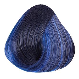 OLLIN, Крем-краска для волос Fashion Color, экстра интенсивный синий