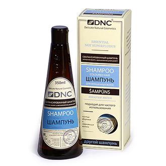 DNC, Шампунь для окрашенных волос, 350 мл