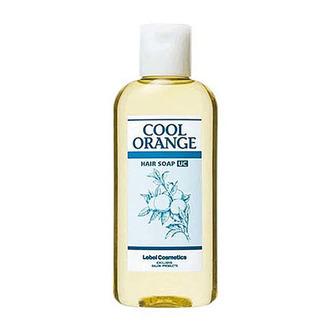 Lebel, Шампунь для волос Cool Orange Ultra, 200 мл