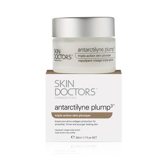 Skin Doctors, Крем для лица Antarctilyne Plump 3, 50 мл