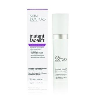 Skin Doctors, Крем для лица Instant Facelift, 30 мл
