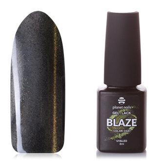 Гель-лак Planet Nails Blaze №790