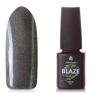 Гель-лак Planet Nails Blaze №791