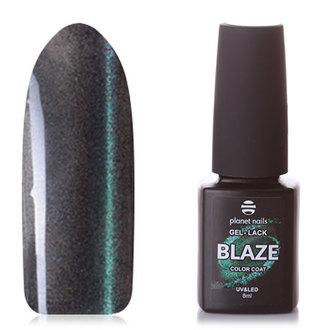 Гель-лак Planet Nails Blaze №792