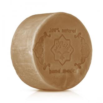 Zeitun, Алеппское мыло экстра «15% лаврового масла», 125 г