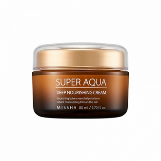 Missha, Крем для лица Super Aqua Ultra Waterful, 80 мл