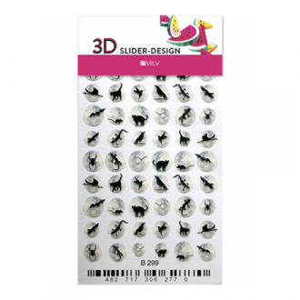 Milv, 3D-слайдер B299