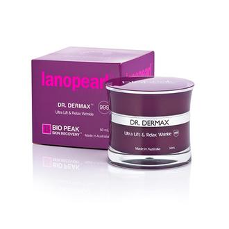 Lanopearl, Крем для лица Bio Peak Dr. Dermax, 50 мл