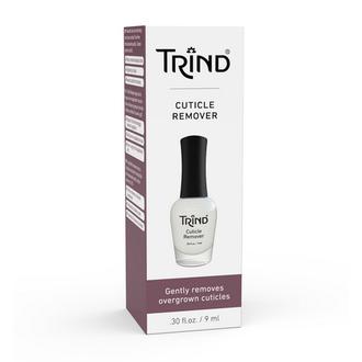 Trind, Средство для удаления кутикулы, 9 мл