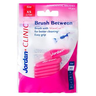 Jordan, Зубные ершики Clinic Brush, XS