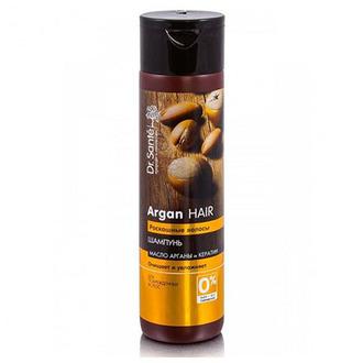 Dr. Sante, Шампунь для волос Argan, 250 мл