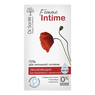 Dr.Sante, Гель для интимной гигиены «Увлажняющий», 230 мл