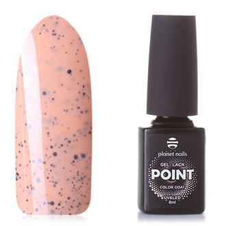 Гель-лак Planet Nails Point №424