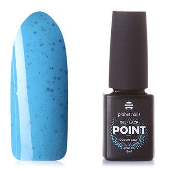 Гель-лак Planet Nails Point №433