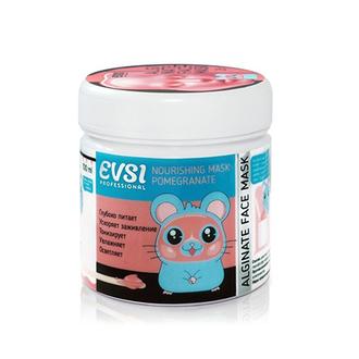 EVSI, Альгинатная маска для лица Nourishing, 25 г