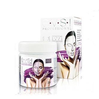EVSI, Альгинатная маска для лица Premium «Активатор молодости», 25 г