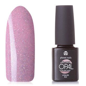 Гель-лак Planet Nails Opal №860
