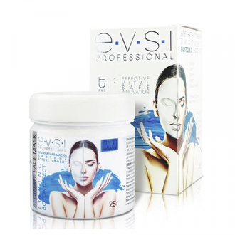 EVSI, Альгинатная маска для лица Premium «Лифтинг Ботокс Эффект», 25 г