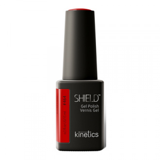 Kinetics, Гель-лак Shield №464, Scarlet lette