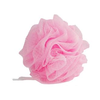 Dewal, Мочалка для тела, розовая