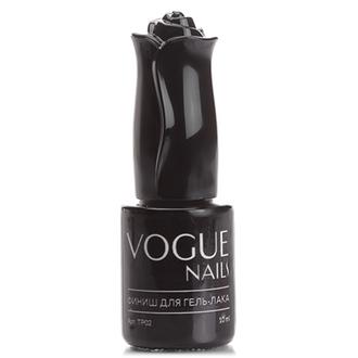 Vogue Nails, Топ для гель-лака, 10 мл