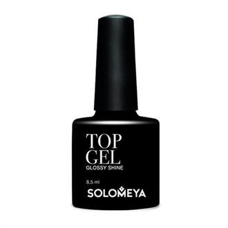 Solomeya, Топ Glossy Shine, 8,5 мл