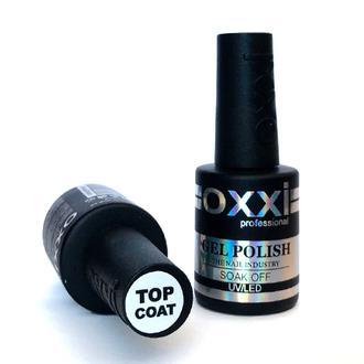 OXXI professional, Топ для гель-лака, 10 мл
