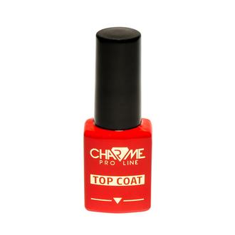 CHARME Pro Line, Топ без липкого слоя, 10 мл
