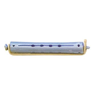Dewal, Коклюшки серо-голубые, длинные, 12 мм