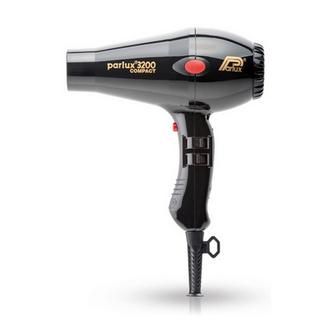 Parlux, Фен 3200 Compact, черный
